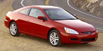 Used 2003 Honda Accord Cpe in Rosedale, New York   Sunrise Auto Sales. Rosedale, New York