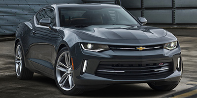 Used 2017 Chevrolet Camaro in Orlando, Florida | VIP Auto Enterprise, Inc. Orlando, Florida