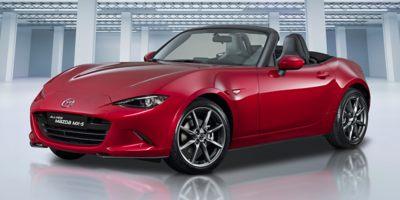 Used Mazda MX-5 Miata 2dr Conv Man Club 2016 | NY Auto Traders Leasing. New York, New York