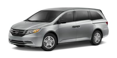 Used Honda Odyssey 5dr LX 2016 | Raymonds Cars Inc. Corona, New York