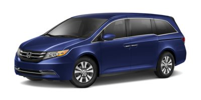 Used 2016 Honda Odyssey in Patchogue, New York | Baron Supercenter. Patchogue, New York