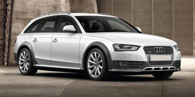 Used 2014 Audi allroad in New Milford, Connecticut