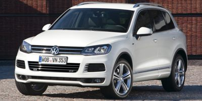 Used 2014 Volkswagen Touareg in South Windsor, Connecticut | Mike And Tony Auto Sales, Inc. South Windsor, Connecticut