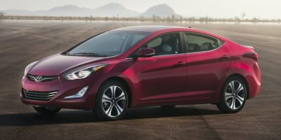 Used 2014 Hyundai Elantra in Brooklyn, New York