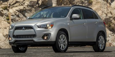Used 2014 Mitsubishi Outlander Sport in Shirley, New York | Roe Motors Ltd. Shirley, New York
