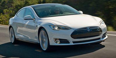 Used Tesla Model S 4dr Sdn 85 kWh Battery 2014   26 Motors Corp. Bronx, New York