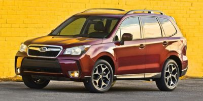 Used Subaru Forester 4dr Auto 2.5i Premium PZEV 2014 | Union Street Auto Sales. West Springfield, Massachusetts