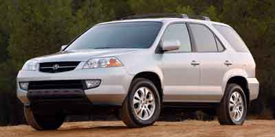 Used Acura MDX 4dr SUV Touring Pkg RES w/Nav 2003 | Prestige Auto Cars LLC. New Britain, Connecticut