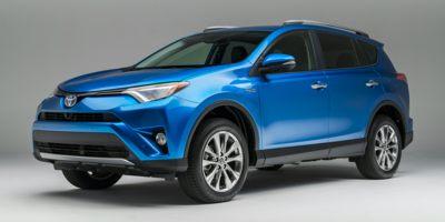Used 2016 Toyota RAV4 Hybrid in Meriden, Connecticut | Jazzi Auto Sales LLC. Meriden, Connecticut