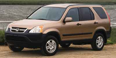 Used Honda CR-V 4WD EX Auto 2003 | Classic Motor Cars. East Hartford , Connecticut