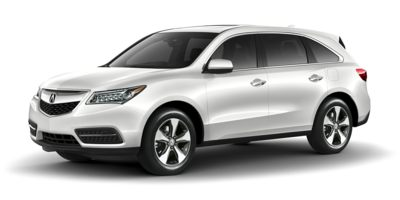 New 2016 Acura MDX in New York, New York | NY Auto Traders Leasing. New York, New York