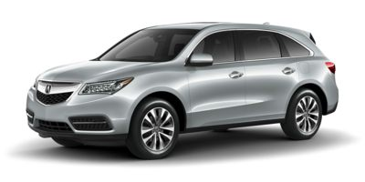 Used Acura MDX SH-AWD 4dr w/Tech 2016 | Wiz Leasing Inc. Stratford, Connecticut