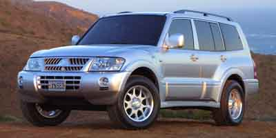 Used 2003 Mitsubishi Montero in Bridgeport, Connecticut | Affordable Motors Inc. Bridgeport, Connecticut