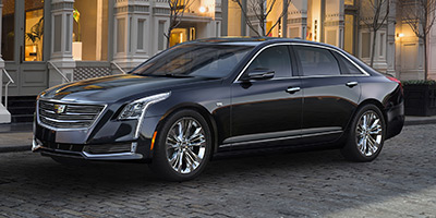 Used 2016 Cadillac CT6 in Milford, Connecticut    Wiz Sports and Imports. Milford, Connecticut