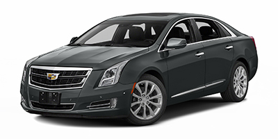 Used Cadillac Xts Luxury 2017 | Hillside Auto Outlet. Jamaica, New York