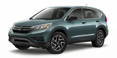 Used Honda CR-V AWD 5dr SE 2016 | Automotive Edge. Cheshire, Connecticut