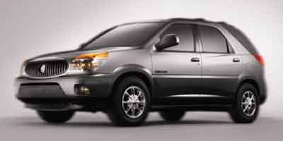 Used 2004 Buick Rendezvous in Barre, Vermont   Routhier Auto Center. Barre, Vermont