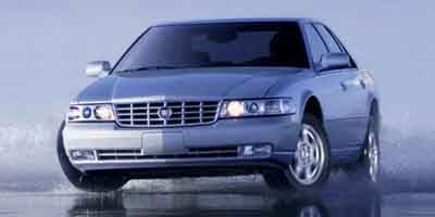 Used Cadillac Seville 4dr Luxury Sdn SLS 2003 | American Auto Specialists Inc.. Berlin, Connecticut