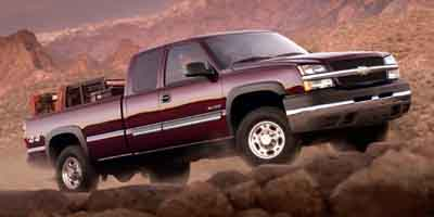 Used 2004 Chevrolet Silverado 2500HD in Hampton, Connecticut | VIP on 6 LLC. Hampton, Connecticut