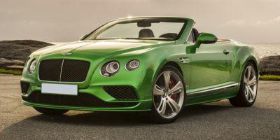 Used Bentley Continental GT 2dr Conv Speed 2016 | Black Bridge Motors, LLC. Norwalk, Connecticut