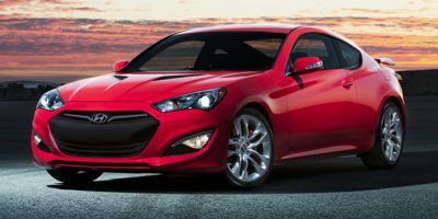 Used Hyundai Genesis Coupe 2dr 3.8L Auto Base w/Black Sea 2016 | NY Auto Traders Leasing. New York, New York