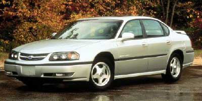 Used 2000 Chevrolet Impala in Elida, Ohio | Josh's All Under Ten LLC. Elida, Ohio