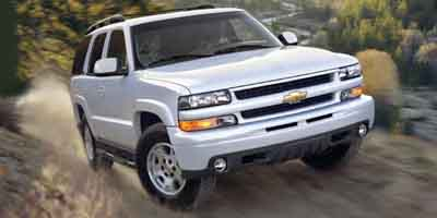 Used Chevrolet Tahoe 4dr 1500 4WD Z71 2004 | Fast Lane Auto Sales & Service, Inc. . Springfield, Massachusetts
