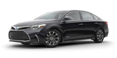 Used Toyota Avalon Hybrid 4dr Sdn XLE Premium (Natl) 2016 | Jazzi Auto Sales LLC. Meriden, Connecticut