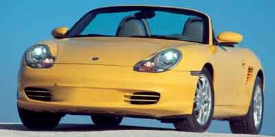 Used 2003 Porsche Boxster in Southborough, Massachusetts   M&M Vehicles Inc dba Central Motors. Southborough, Massachusetts