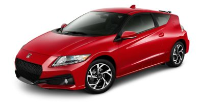 Used 2016 Honda CR-Z in Wappingers Falls, New York | Performance Motorcars Inc. Wappingers Falls, New York