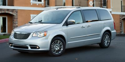 Used Chrysler Town & Country 4dr Wgn Touring 2014 | Atlantic Used Car Sales. Brooklyn, New York