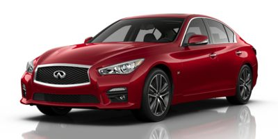 Used INFINITI Q50 4dr Sdn 3.0t Red Sport 400 RWD 2016 | 5 Towns Drive. Inwood, New York
