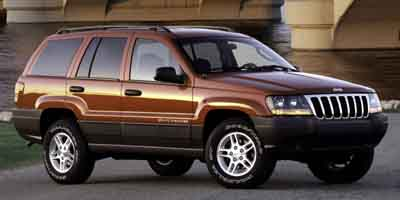 Used Jeep Grand Cherokee 4dr Laredo 4WD 2003 | Auto Expo. Huntington, New York