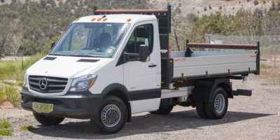 Used 2015 Mercedes-Benz Sprinter Chassis-Cabs in East Rutherford, New Jersey | Asal Motors. East Rutherford, New Jersey