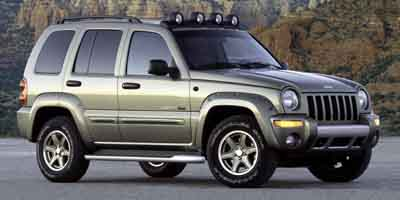 Used Jeep Liberty 4dr Renegade 4WD 2003 | Josh's All Under Ten LLC. Elida, Ohio