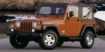 Used 2003 Jeep Wrangler in Huntington, New York | Auto Expo. Huntington, New York