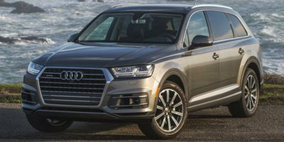 Used 2017 Audi Q7 in Jamaica, New York | Car Citi. Jamaica, New York
