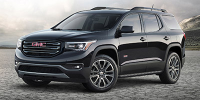Used 2017 GMC Acadia in Searsport, Maine | Searsport Motor Company. Searsport, Maine