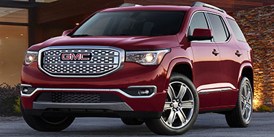 2017 GMC Acadia AWD 4dr Denali, available for sale in Colby, Kansas | M C Auto Outlet Inc. Colby, Kansas