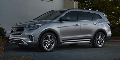 Used 2017 Hyundai Santa Fe in Revere, Massachusetts | Sena Motors Inc. Revere, Massachusetts