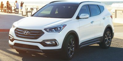 Used Hyundai Santa Fe Sport 2.4 Base 2017 | Gateway Car Dealer Inc. Jamaica, New York