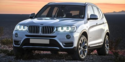 Used 2017 BMW X3 in Stratford, Connecticut | Wiz Leasing Inc. Stratford, Connecticut