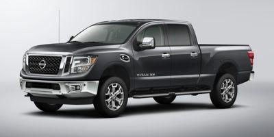 Used Nissan Titan XD Crew Cab Platinum Reserve Diesel 4WD 2016 | RH Cars LLC. Merrimack, New Hampshire