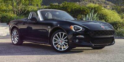 Used FIAT 124 Spider Classica Convertible 2017 | Wiz Leasing Inc. Stratford, Connecticut