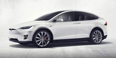 Used Tesla Model x 90D Sport Utility 4D 2016 | Ideal Motors. Costa Mesa, California