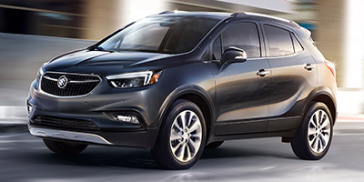 Used 2018 Buick Encore in Avon, Connecticut | Sullivan Automotive Group. Avon, Connecticut