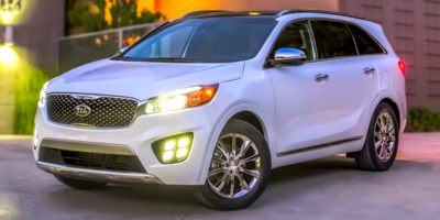 Used 2017 Kia Sorento in Meriden, Connecticut | Jazzi Auto Sales LLC. Meriden, Connecticut