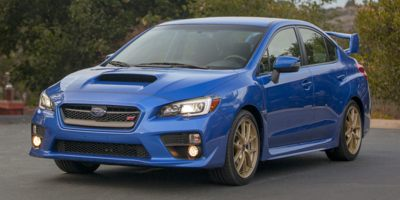 Used Subaru WRX STI Manual 2017 | Autopia Motorcars Inc. Union, New Jersey
