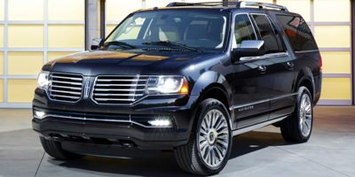 Used 2017 Lincoln Navigator L in Bridgeport, Connecticut | CT Auto. Bridgeport, Connecticut