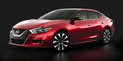 Used Nissan Maxima 3.5 S 2017 | Hillside Auto Outlet. Jamaica, New York